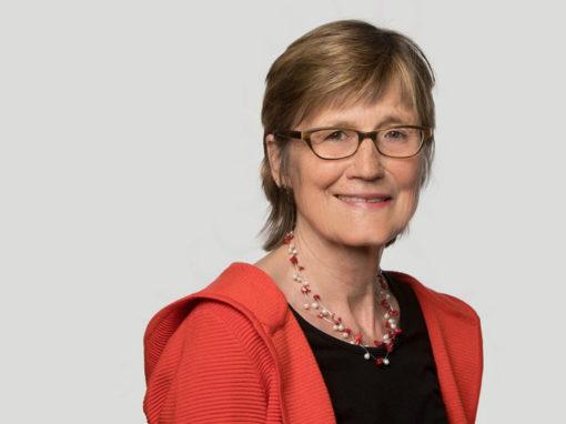 Gisela Hauss